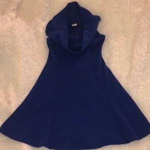 Dresses & Skirts - Royal Blue formal dress